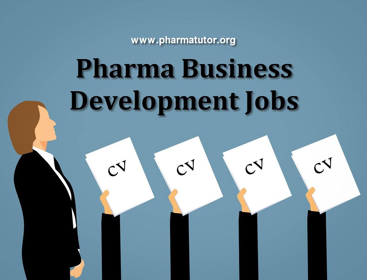 Pharma Business Executive Job in Arvik Medical
