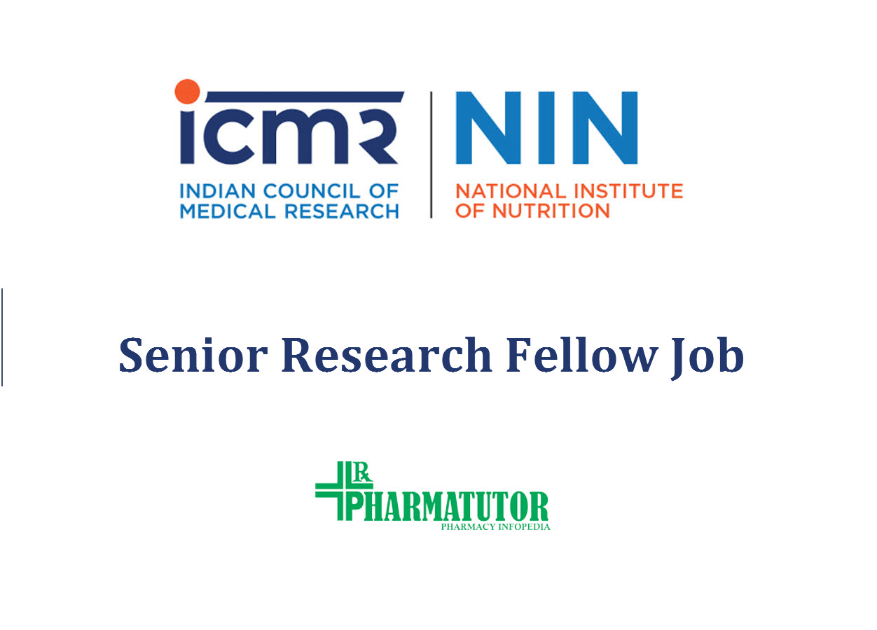 Job for Senior Research Fellow at NII