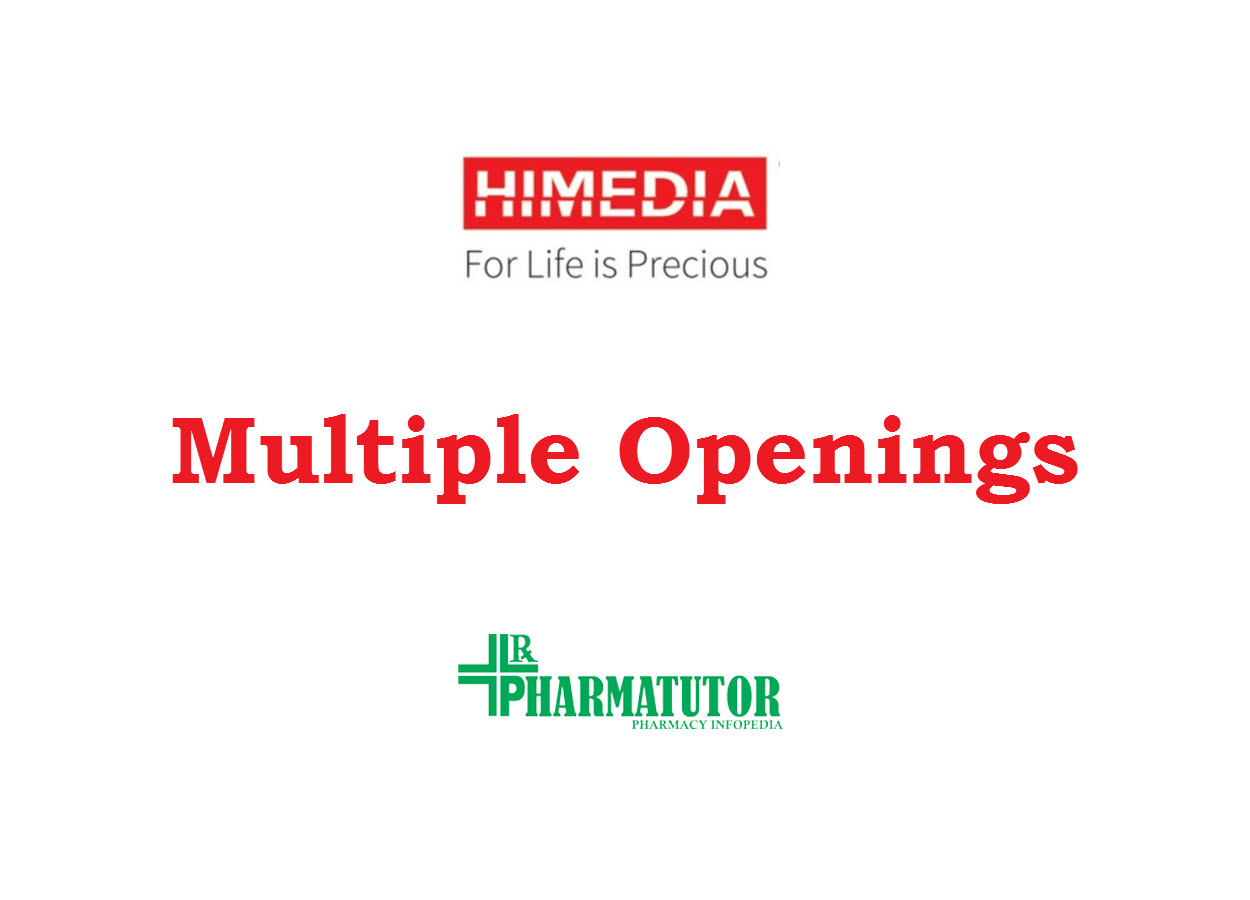 Multiple Openings at HiMedia
