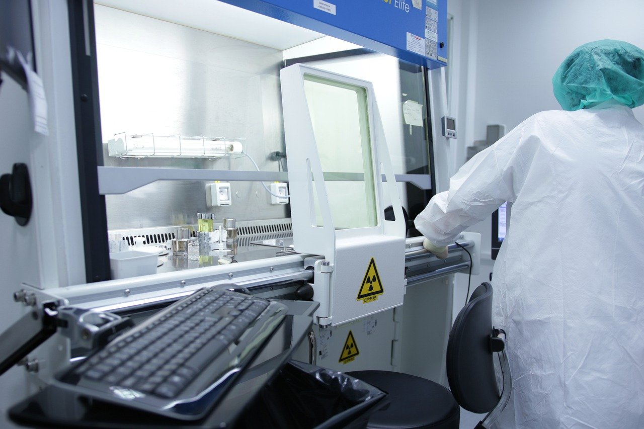 Pharma Machine Operator require at Dano Vaccines and Biologicals Private Limited
