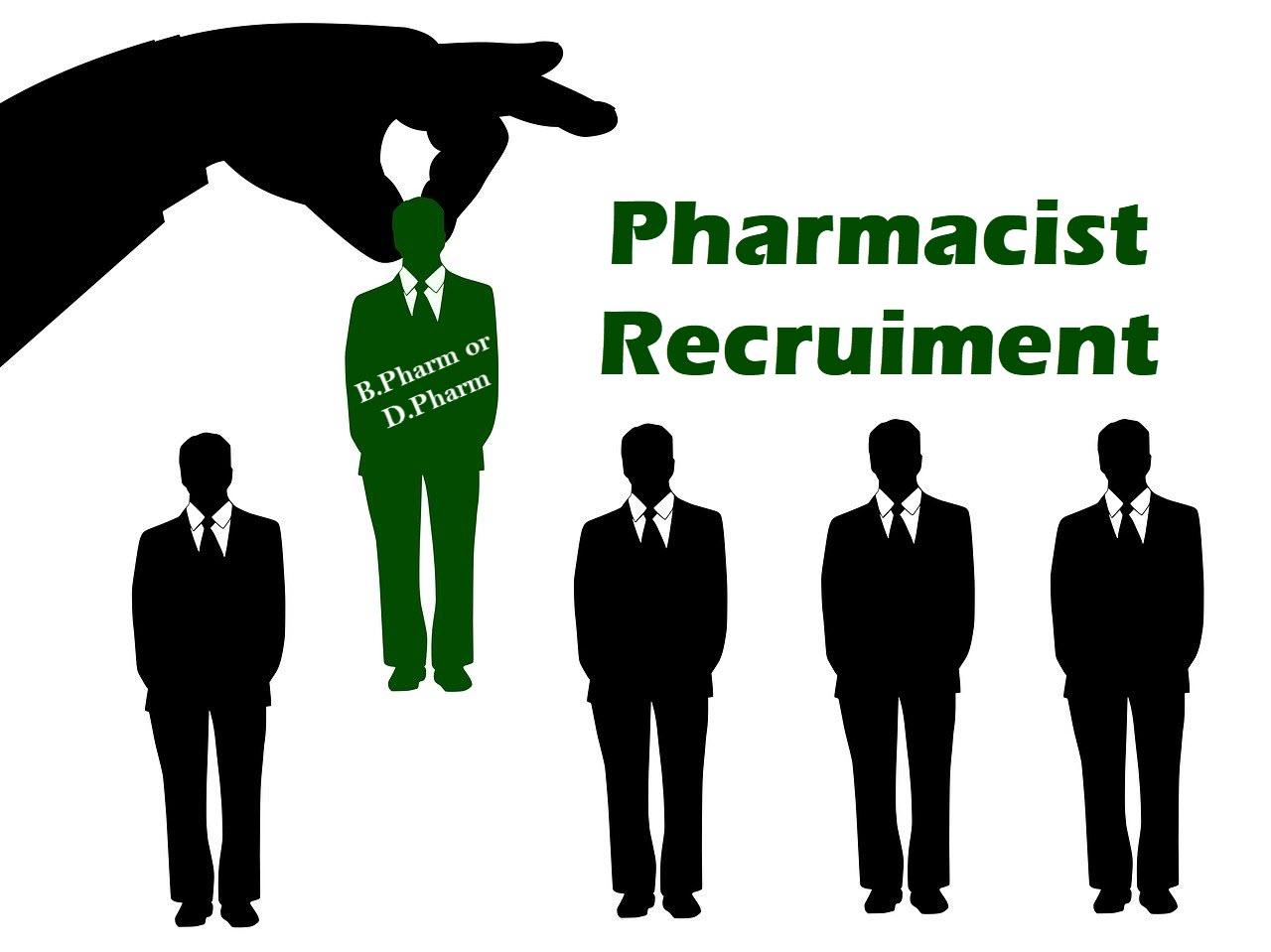 Pharmacist Job for BPharm or DPharm in Beemed Pharma