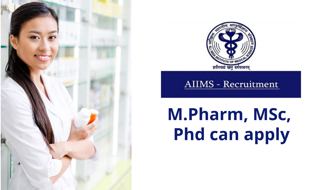 Multiple Vacancies in All-India Institute of Medical Sciences