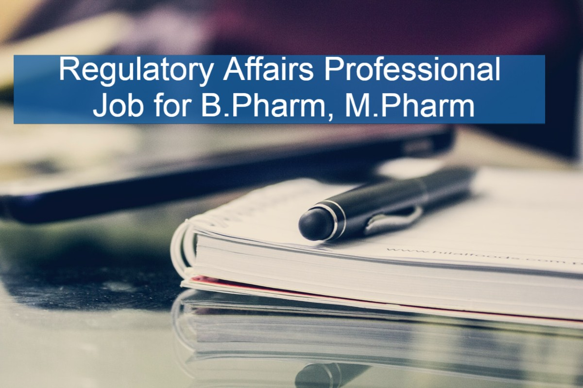 Career for Regulatory Affairs Professional requires at Siemens | B.Pharm, M.Pharm