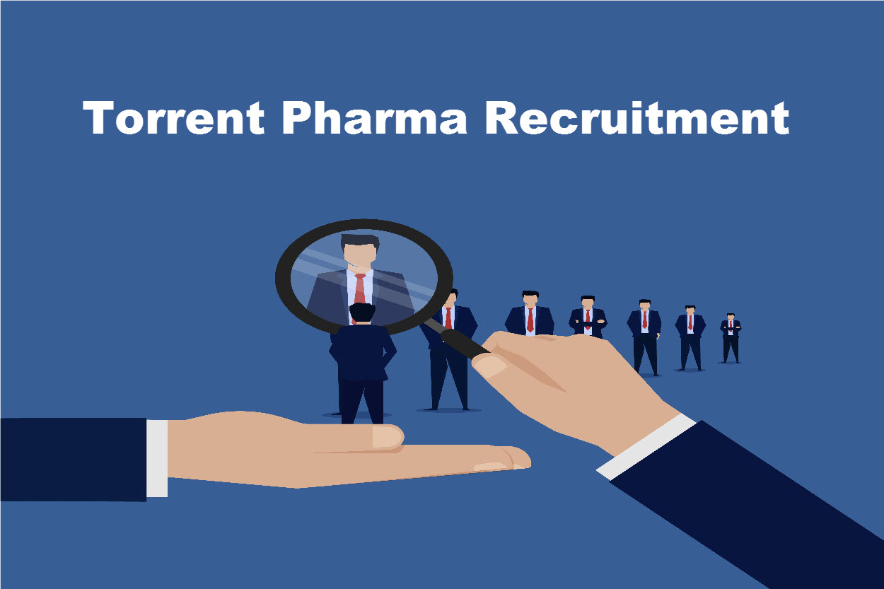 Require Scientist at Torrent Pharma | M.Pharm apply
