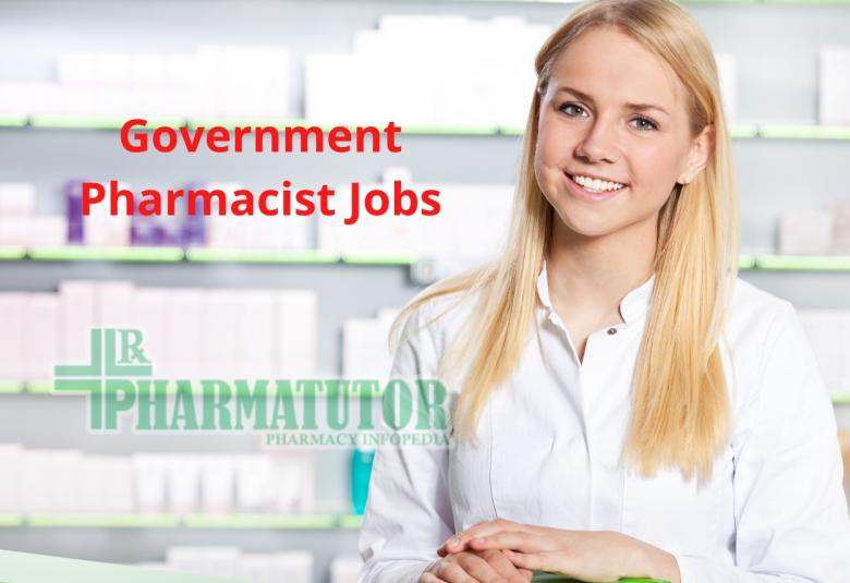 Career for Pharmacists at Institute of Psychiatry and Human Behaviour