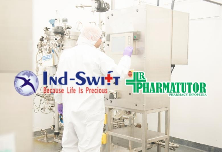 OSD Formulation Job at Ind Swift Laboratories Ltd