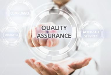 Quality Assurance Jobs at Analytical Solutions