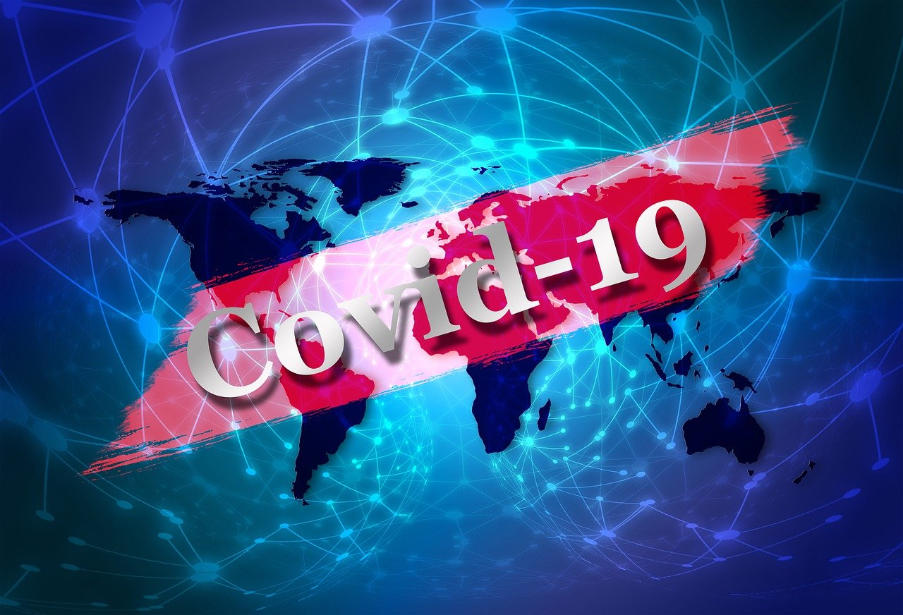 Ultraviolet light reduces growth of COVID-19