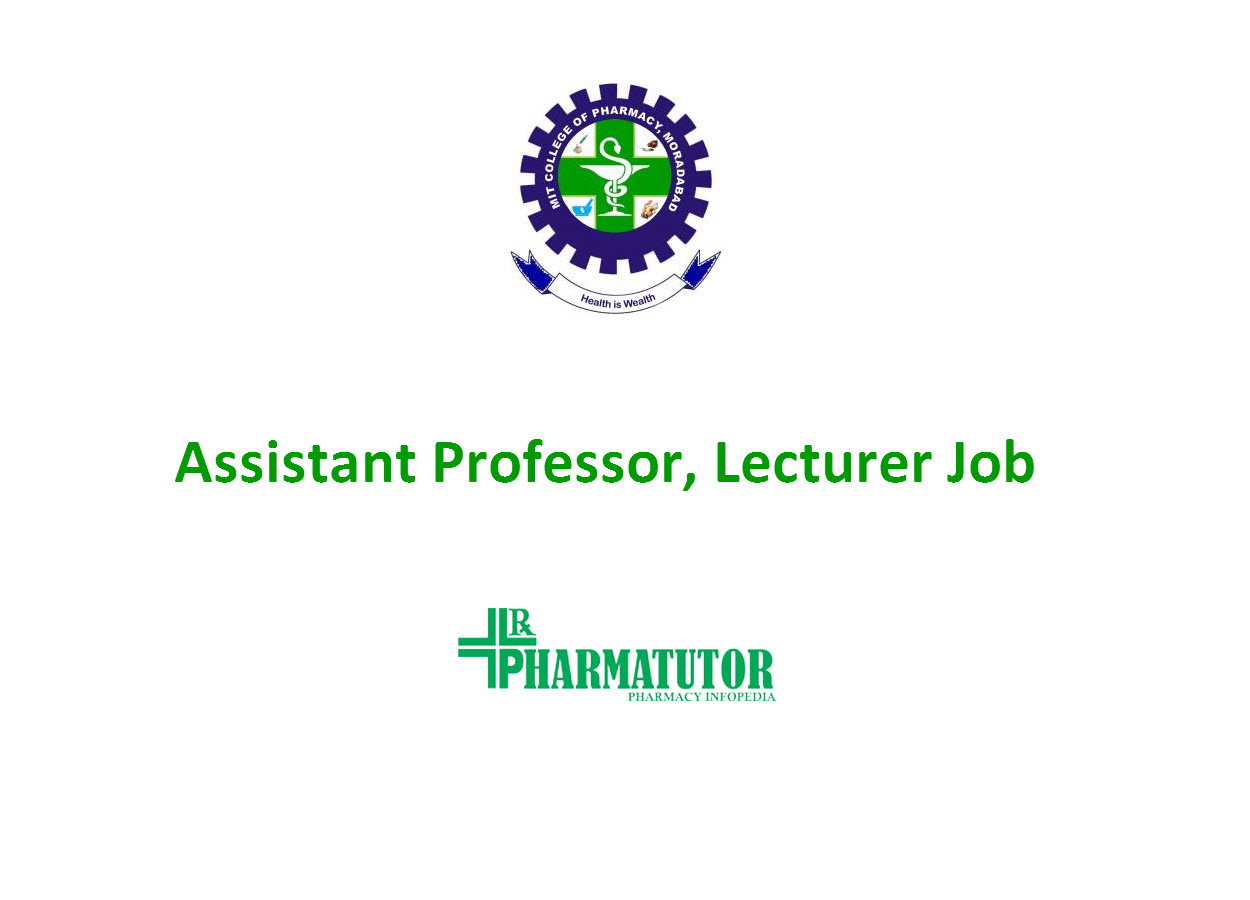 Vacancy for Assistant Professor, Lecturer at Moradabad Educational Trust Group of Institutions