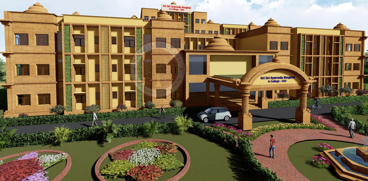 /vacancy for pharmacists at sri sri ayurveda hospital