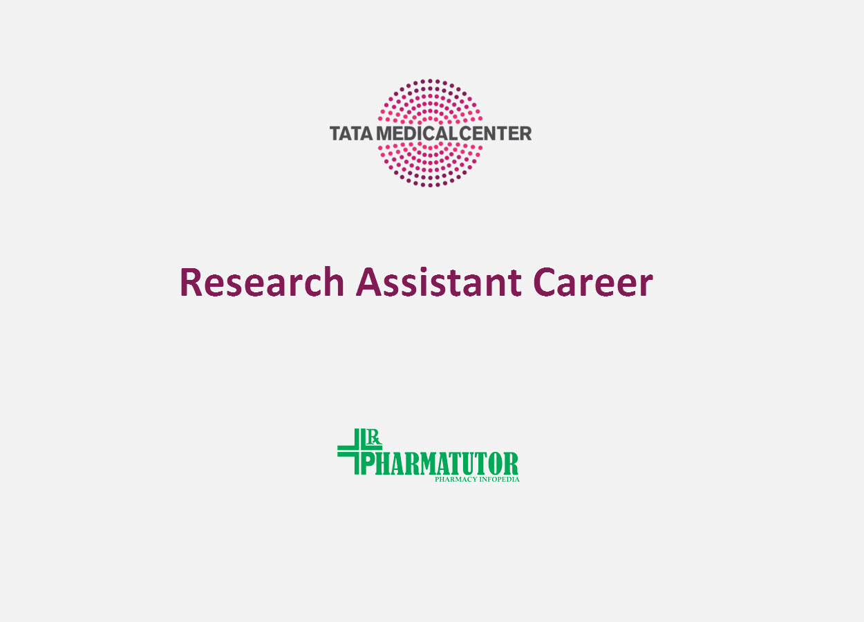 Vacancy for Research Assistant at TTCRC