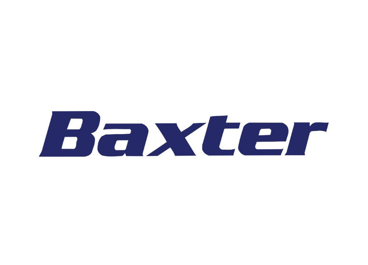 Work as Research Associate at Baxter
